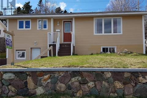 House for sale at 574 Empire Ave West St. John's Newfoundland - MLS: 1195124