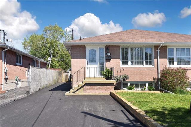 Sold: 574 Montcalm Avenue, Oshawa, ON