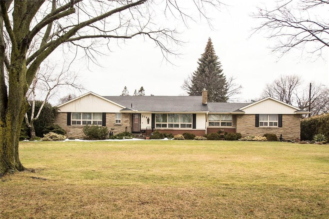 Removed: 574 Mountain Brow Boulevard, Hamilton, ON - Removed on 2018-09-24 18:09:23