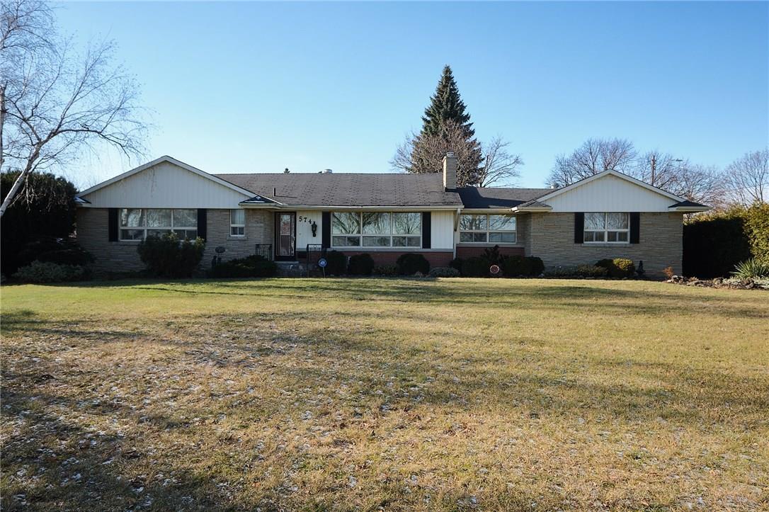 House for sale at 574 Mountain Brow Boulevard Hamilton Ontario - MLS: X4335355