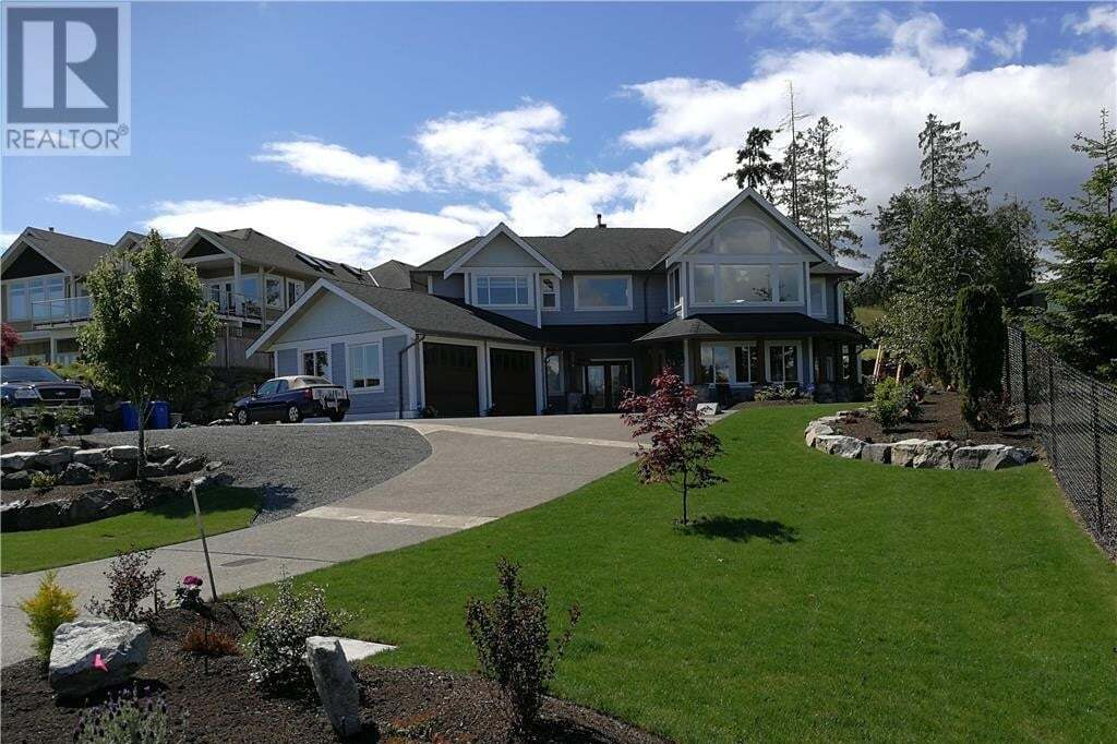 House for sale at 574 Sentinel Dr Mill Bay British Columbia - MLS: 426211