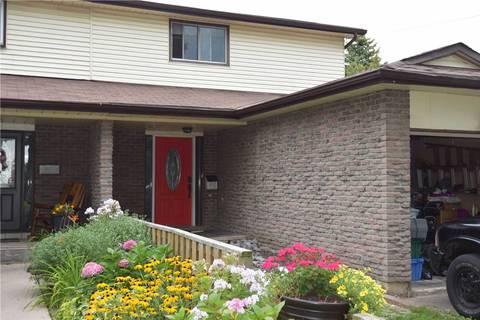 Townhouse for sale at 574 Stone St Oshawa Ontario - MLS: E4694250
