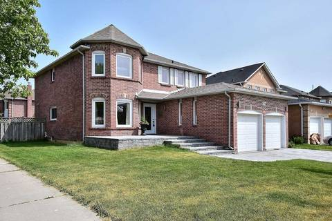 House for sale at 574 Strouds Ln Pickering Ontario - MLS: E4732896
