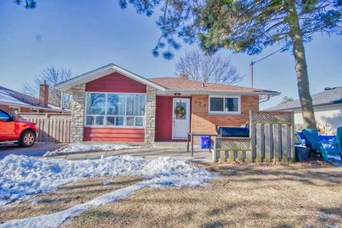 House for sale at 574 Wilson Rd Oshawa Ontario - MLS: E4703432