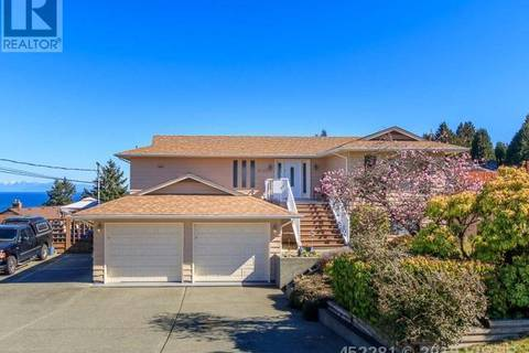 House for sale at 5740 Norasea Rd Nanaimo British Columbia - MLS: 452281