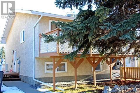 Townhouse for sale at 5741 56 St Rocky Mountain House Alberta - MLS: ca0139771