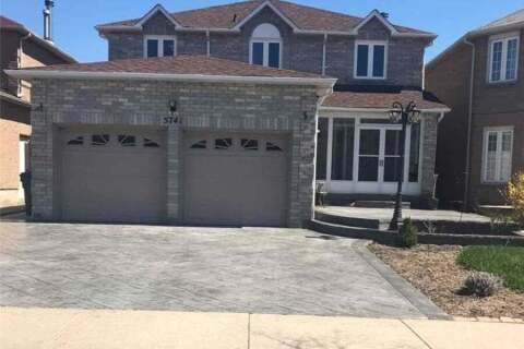 House for rent at 5741 River Grove Ave Mississauga Ontario - MLS: W4792876