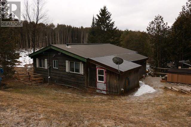 For Sale: 574230 Sideroad 40 None, West Grey, ON | 2 Bed, 1 Bath House for $397,000. See 11 photos!