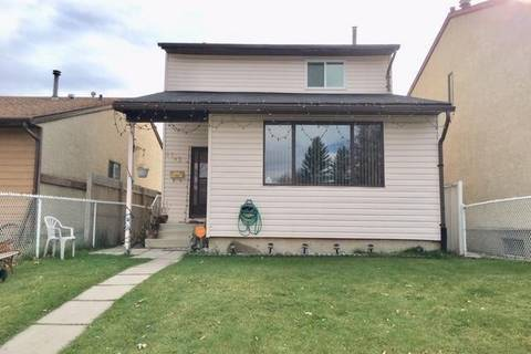 House for sale at 5743 24 Ave Northeast Calgary Alberta - MLS: C4272754