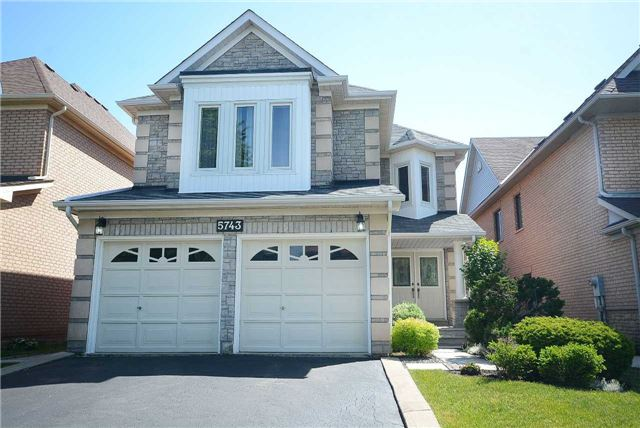 Sold: 5743 Bell Harbour Drive, Mississauga, ON
