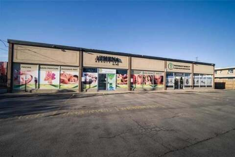 Commercial property for sale at 5743 Thorold Stone Rd Niagara Falls Ontario - MLS: X4805109
