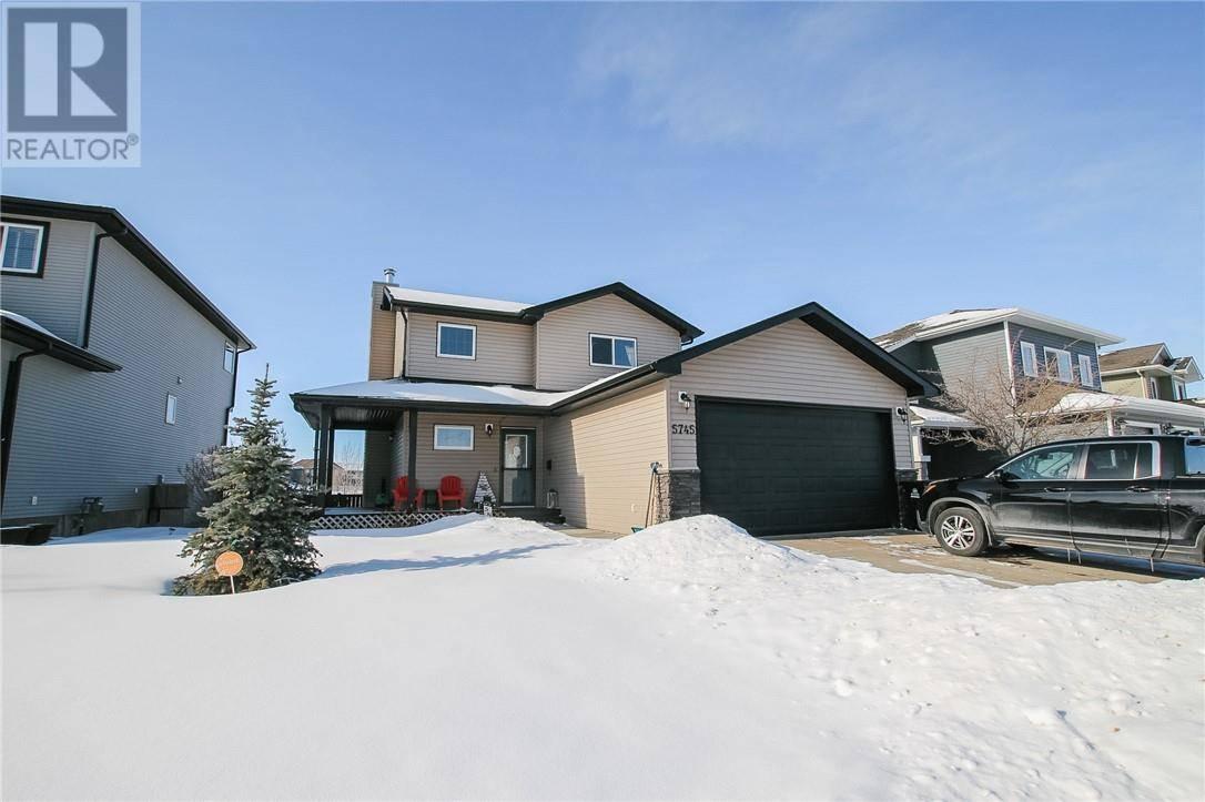 House for sale at 5745 Panorama Dr Blackfalds Alberta - MLS: ca0189211