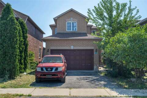 House for rent at 5745 Sidmouth (upper) St Mississauga Ontario - MLS: W4883191