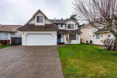 House for sale at 5746 Gillian Pl Sardis British Columbia - MLS: R2434778