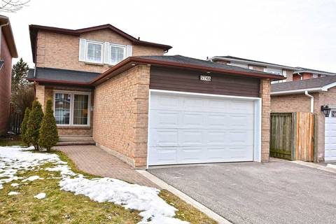 House for sale at 5746 Turney Dr Mississauga Ontario - MLS: W4701301