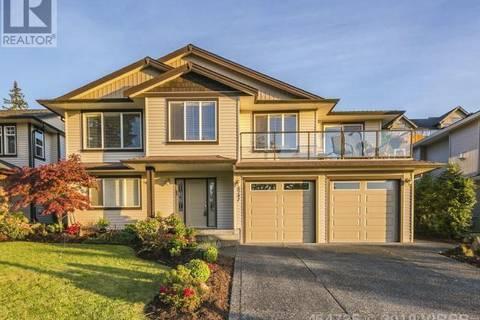 House for sale at 5747 Bradbury Rd Nanaimo British Columbia - MLS: 454735