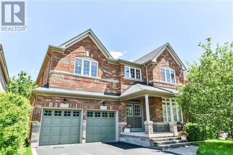 House for sale at 5747 Long Valley Rd Mississauga Ontario - MLS: 30742706