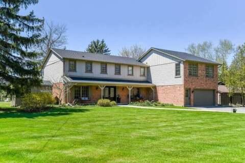 House for sale at 5748 Blind Line Burlington Ontario - MLS: W4767566