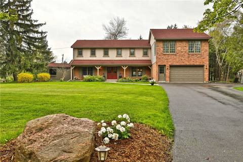 House for sale at 5748 Blind Line Burlington Ontario - MLS: W4658314