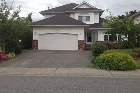 House for sale at 5748 Montesina Pl Sardis British Columbia - MLS: R2352035