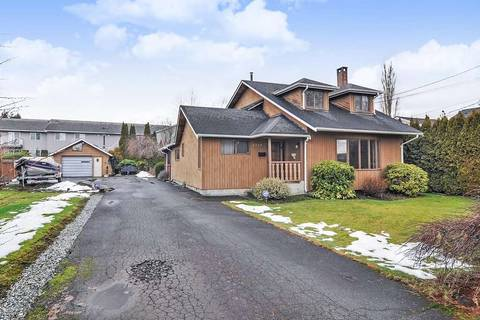 House for sale at 5749 211 St Langley British Columbia - MLS: R2428357