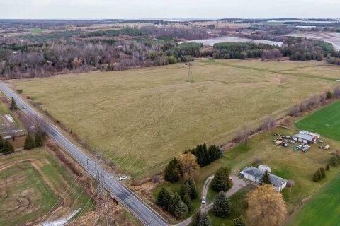 Commercial property for sale at 5749 County Rd 13  Adjala-tosorontio Ontario - MLS: N4996644