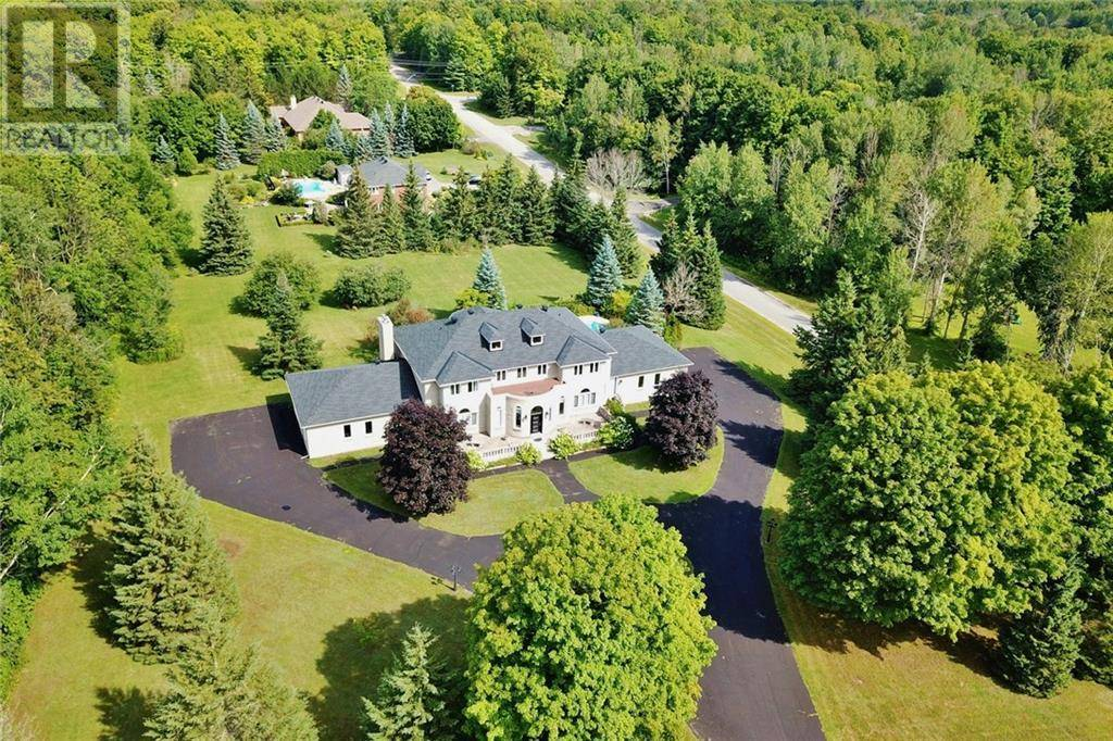 House for sale at 5749 Knights Dr Manotick Ontario - MLS: 1179920