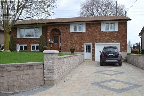 House for sale at 575 21st Ave Hanover Ontario - MLS: 191407