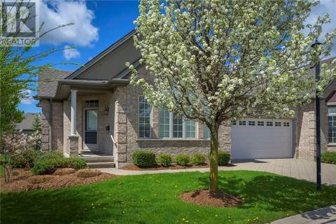Residential property for sale at 8 Mcgarrell Pl Unit 575 London Ontario - MLS: 194967
