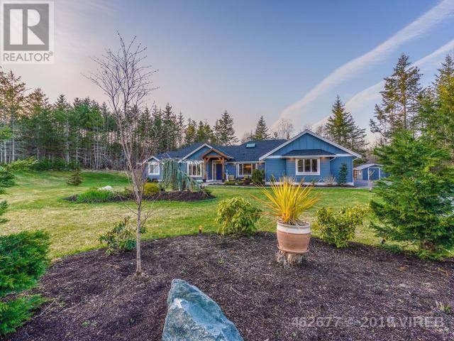 House for sale at 575 Elk Tr Errington British Columbia - MLS: 462677