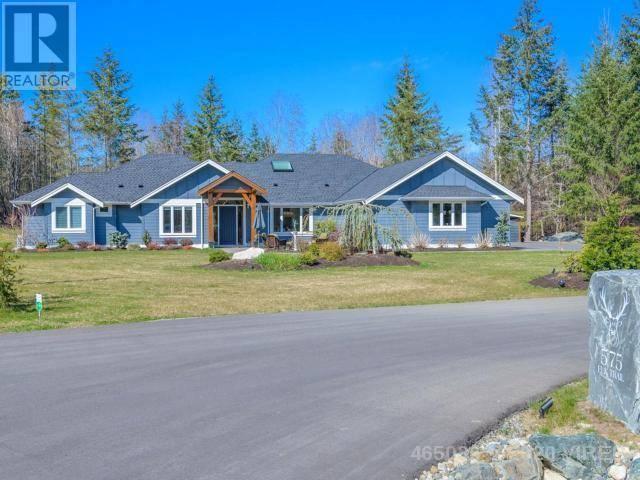 House for sale at 575 Elk Tr Errington British Columbia - MLS: 465036