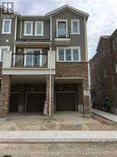 Townhouse for rent at 575 Goldenrod Ln Kitchener Ontario - MLS: 30804004