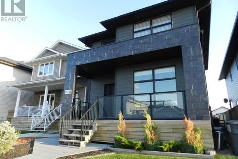 House for sale at 575 Kloppenburg Cres Saskatoon Saskatchewan - MLS: SK773691