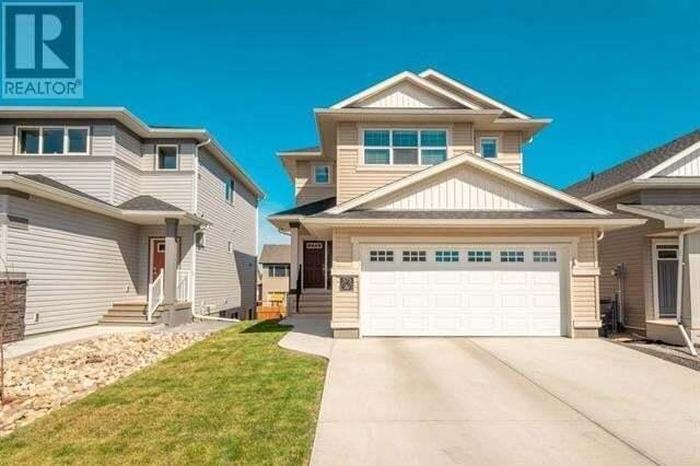 House for sale at 575 Moonlight Ln West Lethbridge Alberta - MLS: LD0193212