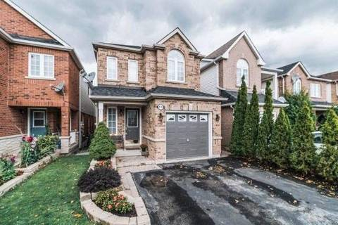 House for sale at 575 Pelletier Ct Newmarket Ontario - MLS: N4592270