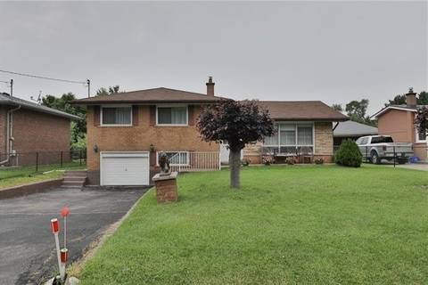 House for sale at 575 Pinegrove Rd Oakville Ontario - MLS: W4431942