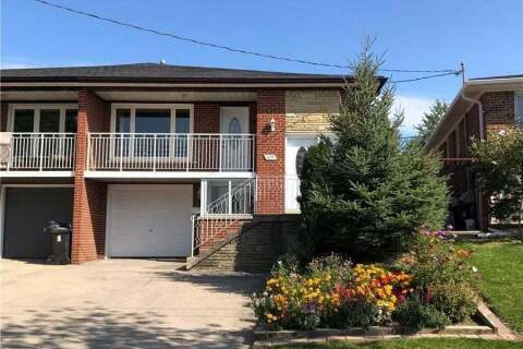 Townhouse for sale at 575 Roding St Toronto Ontario - MLS: W4922708