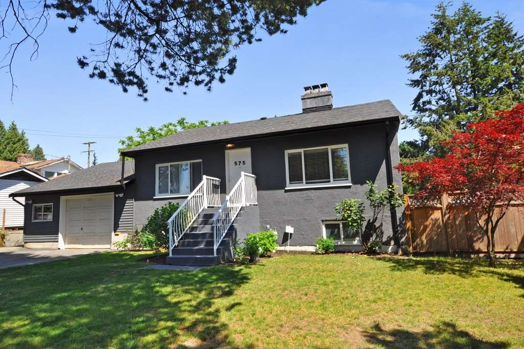 Removed: 575 Schoolhouse Street, Coquitlam, BC - Removed on 2018-10-31 05:12:30