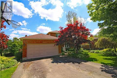 House for sale at 575 Snyder's Rd East Baden Ontario - MLS: 30742848