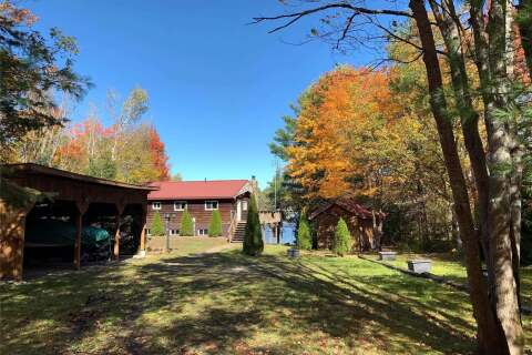 House for sale at 575 South Bay Rd Georgian Bay Ontario - MLS: X4958443