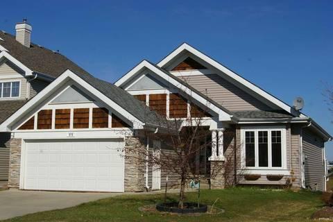 House for sale at 575 Stewart Cres Sw Edmonton Alberta - MLS: E4155825