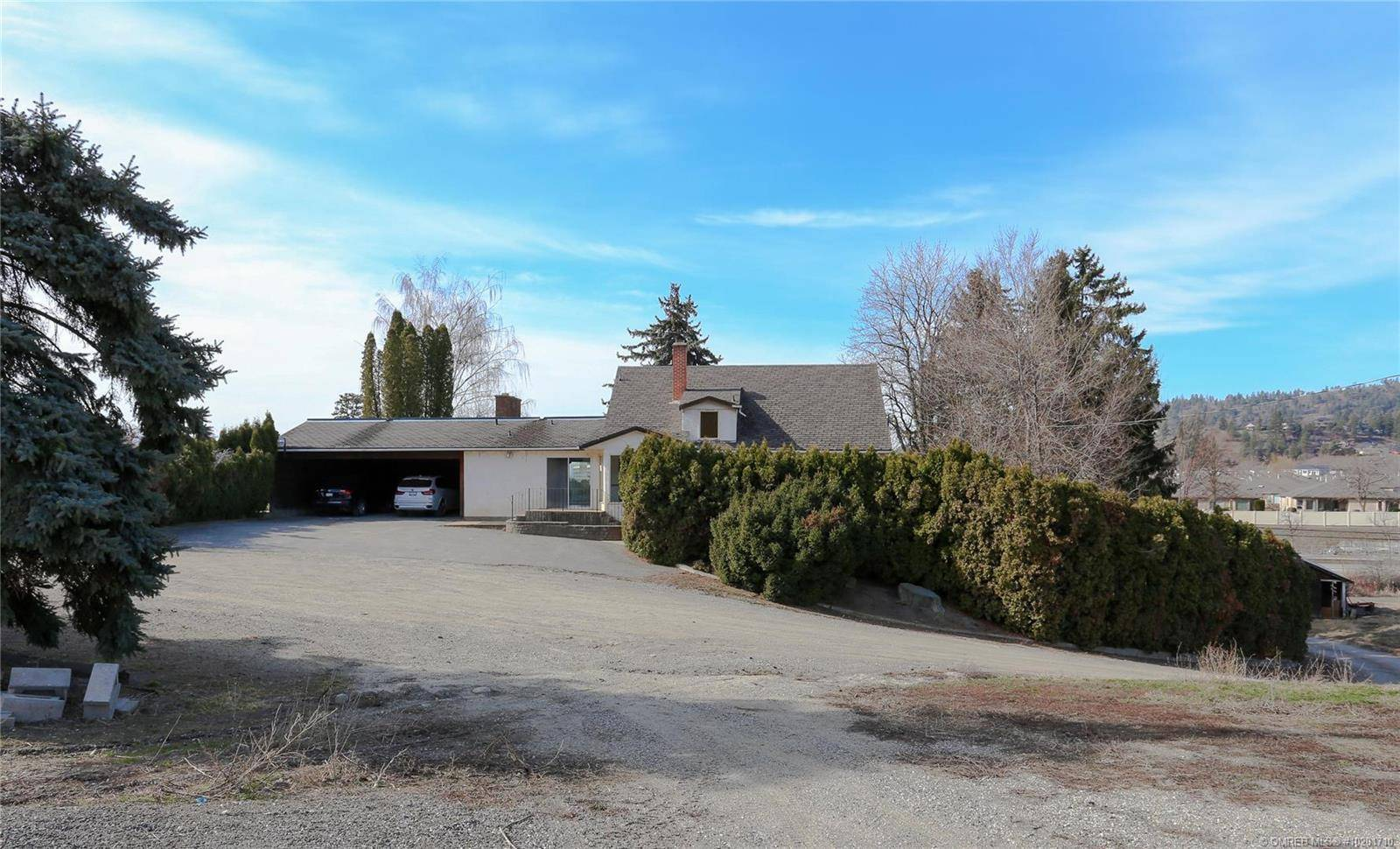 House for sale at 575 Valley Rd Kelowna British Columbia - MLS: 10201710