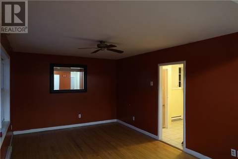 House for sale at 575 Westmorland Dr Saint John New Brunswick - MLS: NB020019