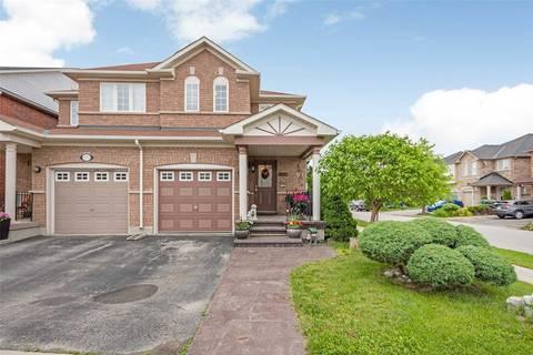 Townhouse for sale at 575 Willmott Cres Milton Ontario - MLS: W4493869