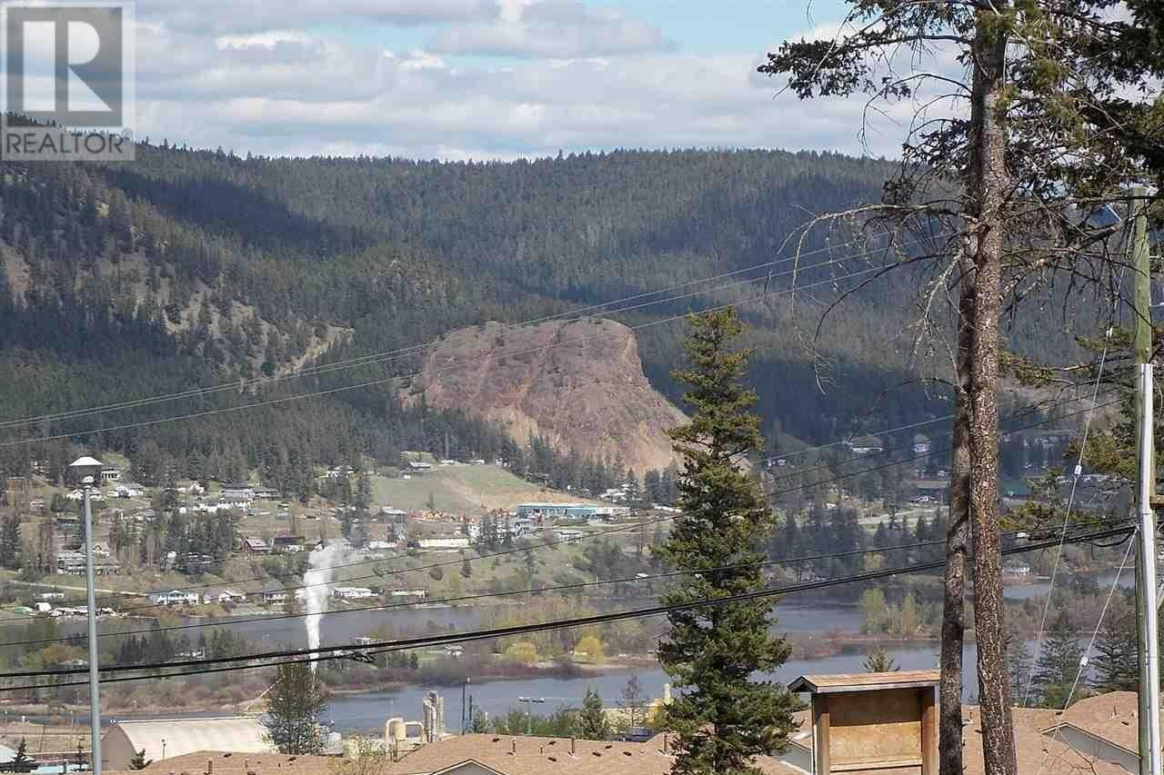 Residential property for sale at 575 Wotzke Dr Williams Lake British Columbia - MLS: R2495848