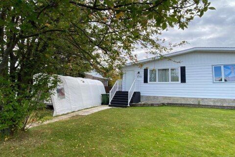 Townhouse for sale at 5751 9th  Ave Edson Alberta - MLS: A1031517
