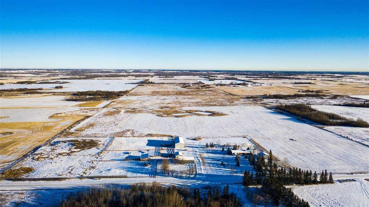 Home for sale at 57511 Rr  Rural Sturgeon County Alberta - MLS: E4182782