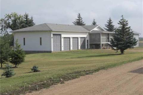 House for sale at 57517 Rr  Rural Sturgeon County Alberta - MLS: E4136175