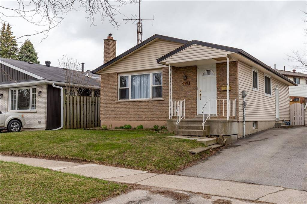 House for sale at 5753 Heritage Dr Niagara Falls Ontario - MLS: 30800999
