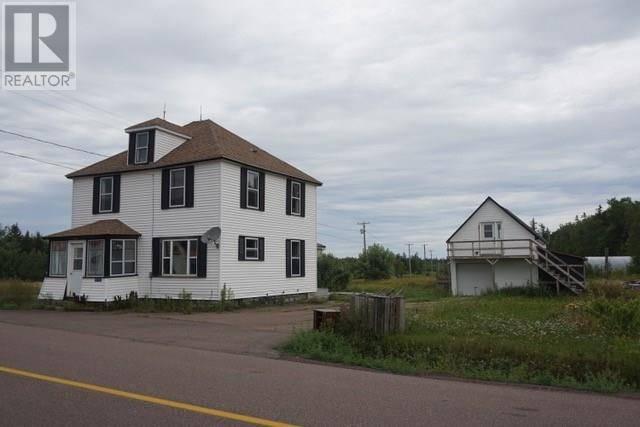 House for sale at 5753 New Brunswick 495  Ste. Marie-de-kent New Brunswick - MLS: M125463